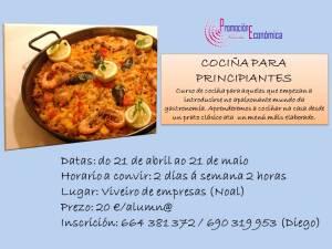 Curso de coci+¦a para principiantes