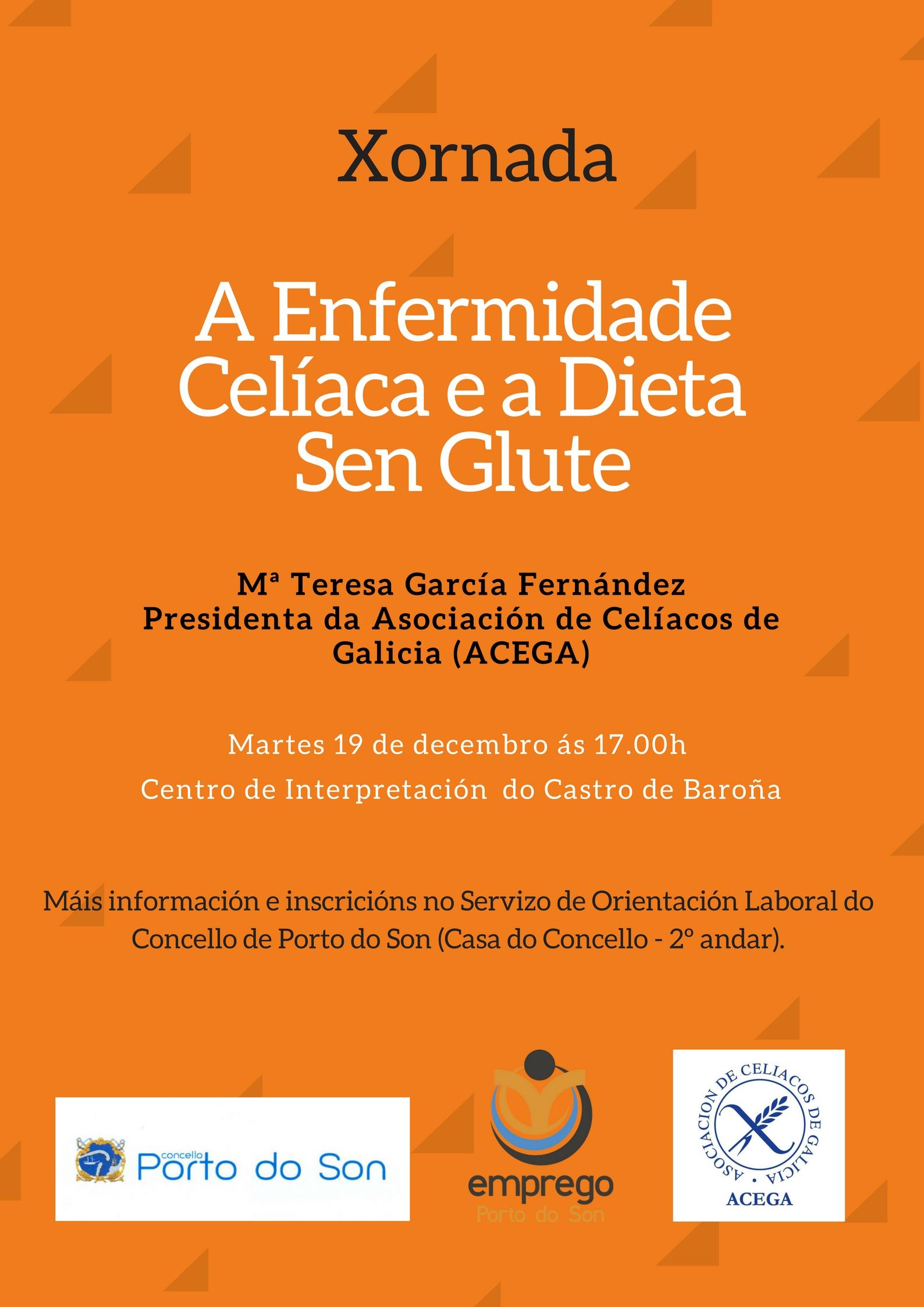 _ A Enfermidade Celíaca e a Dieta Sen Glute_