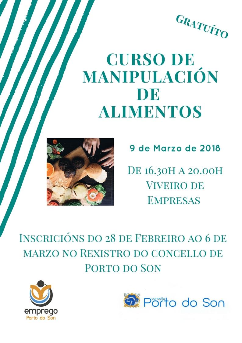 Copia de CURSO DE MANIPULACIÓN DE ALIMENTOS